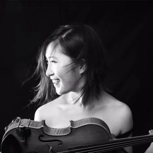 lisa yang violoniste chinoise en France