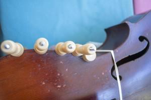 un luthier en Guadeloupe les instruments réparation