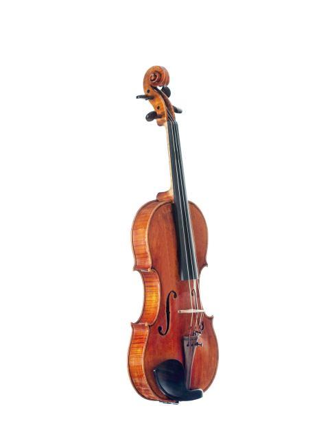 violon benoit charon troisquart grave