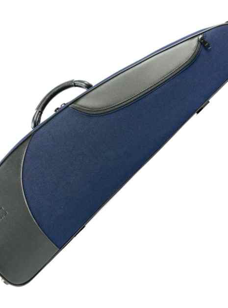 Étui BAM Classic III pour violon bleu