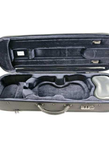 Étui BAM Stylus pour violon intérieur