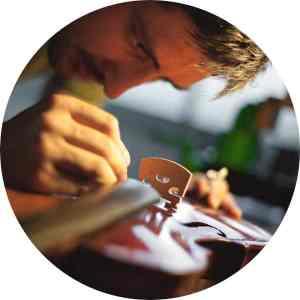 Guillaume KESSLER - Luthier à Strasbourg