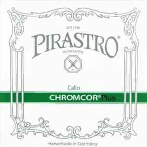 Pirastro Chromcor Plus pour violoncelle