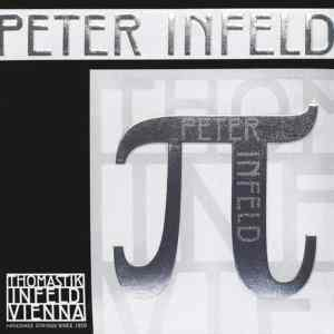 Thomastik Peter Infeld P100 pour violon