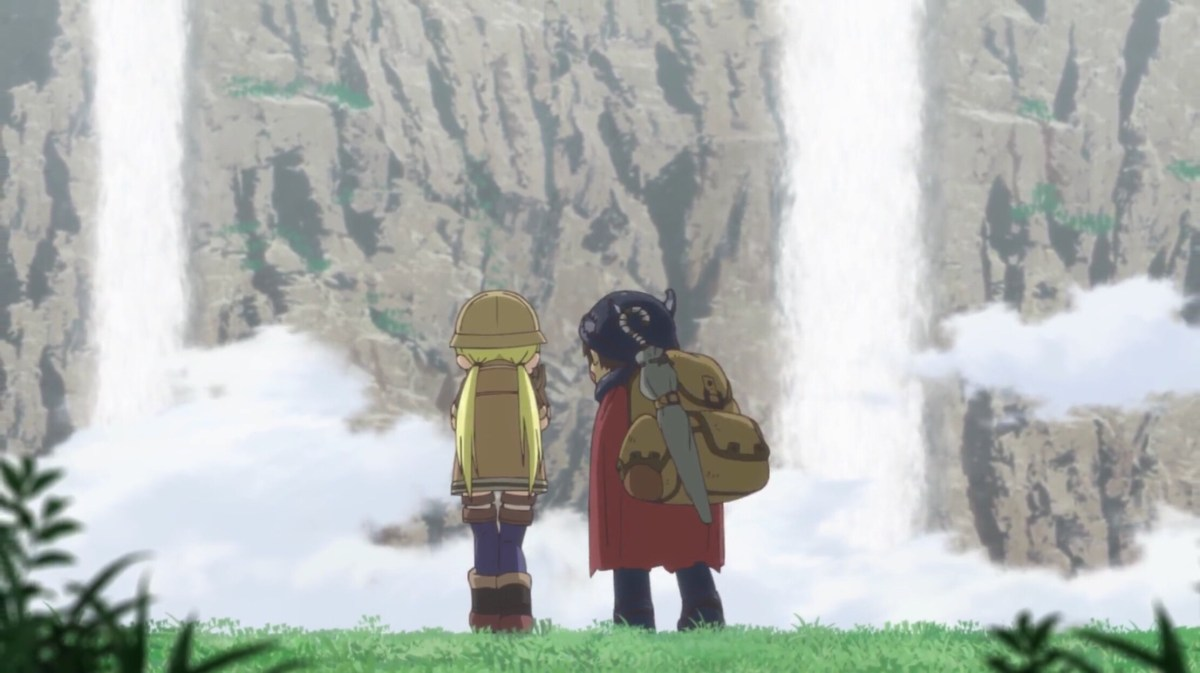 Manga : Made in abyss