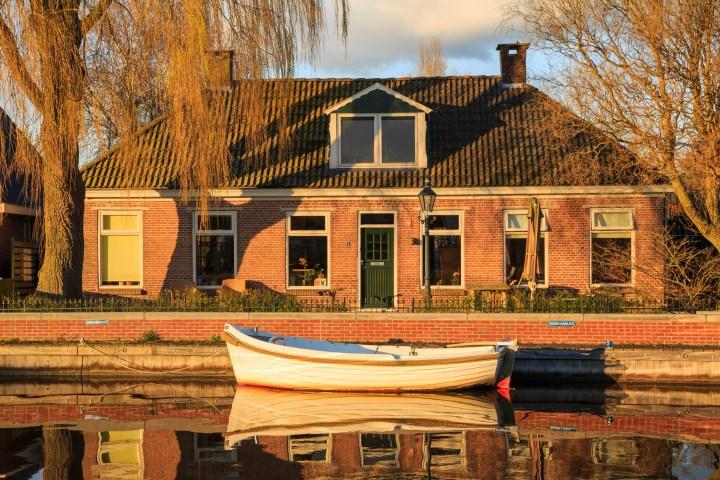 Reportaje fotográfico para Le Boat en Holanda