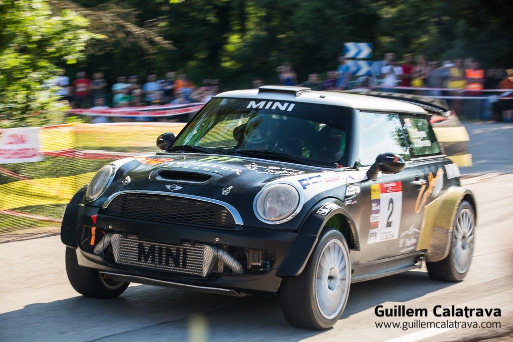 46º Rally Osona