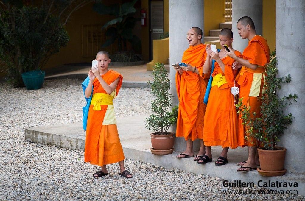 Recuerdos fotográficos (de Tailandia)