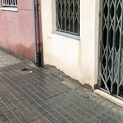 Deficiencias por capilaridad en ITE Guillem Ros Studio