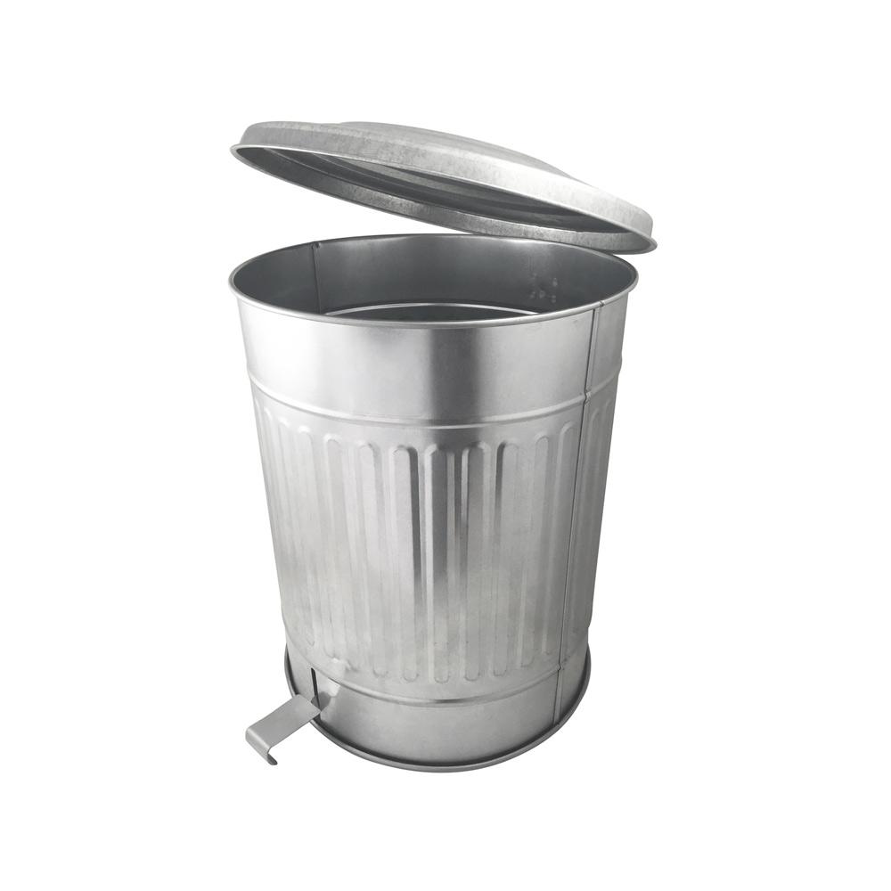 poubelle americaine avec pedale