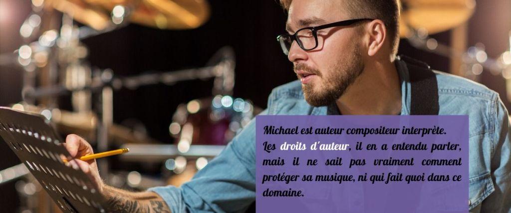 droits d'auteur musique, droit de la musique