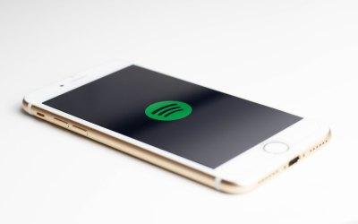Spotify créer des playlists pour les Auteurs Compositeurs !