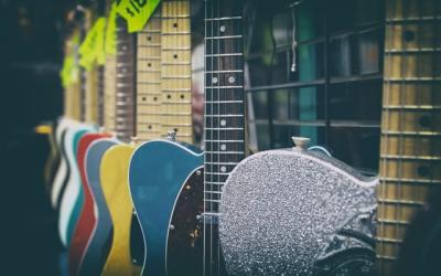 Quelles sont les meilleures façons d'investir son argent dans la musique ?
