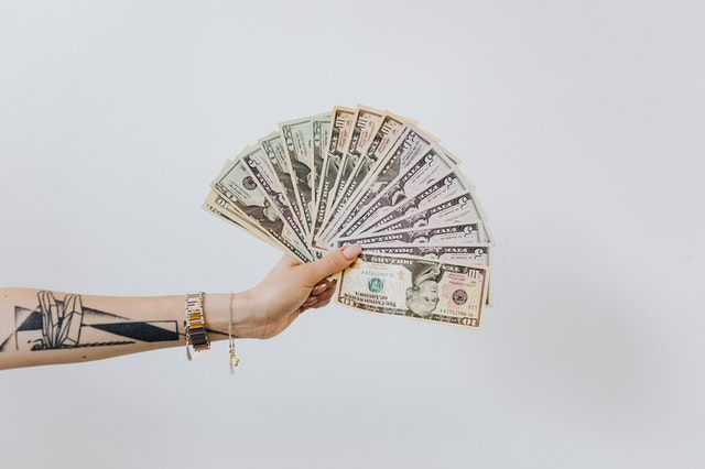 comment ce faire de l argent avec ses chancon