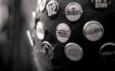 Quelques bases en marketing musical