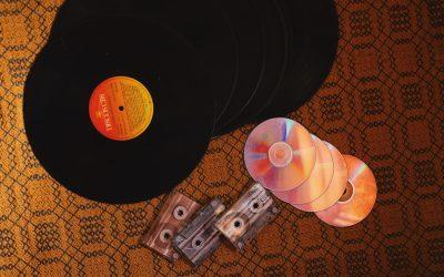 Comparatif de sociétés de pressage Cd, duplication Cd et vinyles