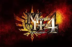 monster hunter 4 mini