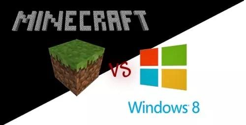 Minecraft Y Windows 8 No Harn Buenas Migas GuiltyBit
