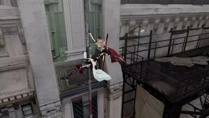 Lightning Returns Final Fantasy XIII 10