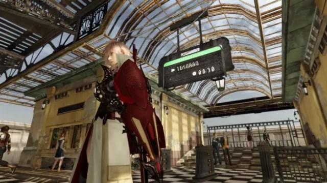 Lightning Returns Final Fantasy XIII 24