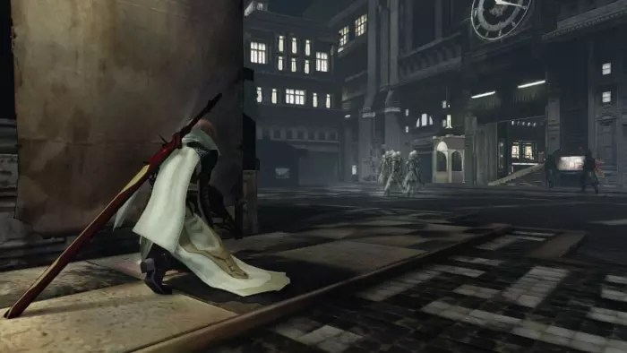 Lightning Returns Final Fantasy XIII 9