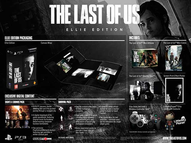 last_of_us_ellie_edition