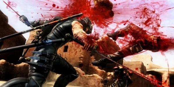 Ninja Gaiden, la saga está descansando pero volverá con fuerza