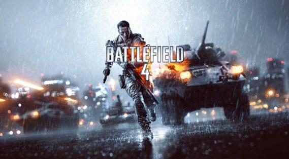 Battlefield 4 imagen promocional