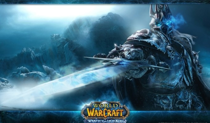world of warcraft lich king arthas world of warcraft wrath of the lich king 1920x1200 wallpaper_www.wallpaperto.com_5