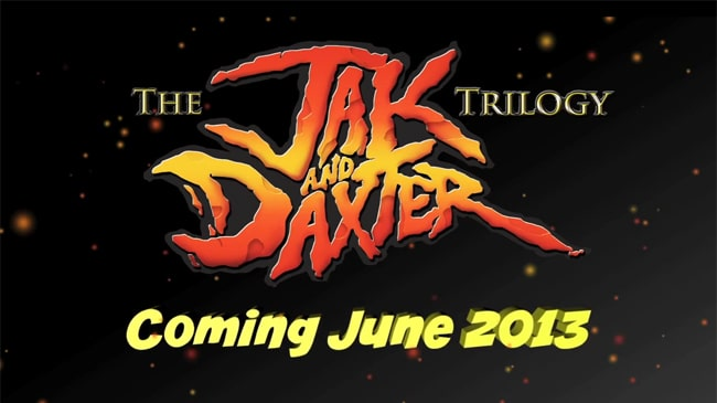 jak and daxter triology