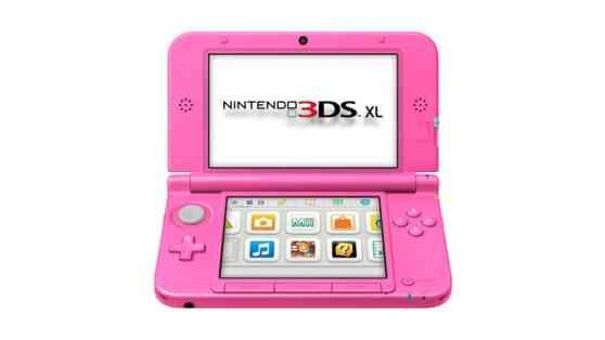 Nintendo-3DS-XL-Rosa