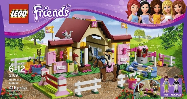 Lego-Friends-Heartlake-Stables