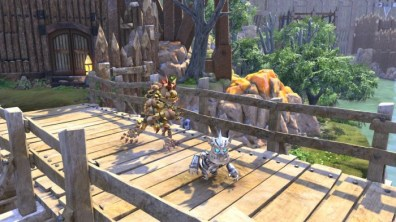 Knack Screenshot 1