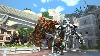Knack Screenshot 3
