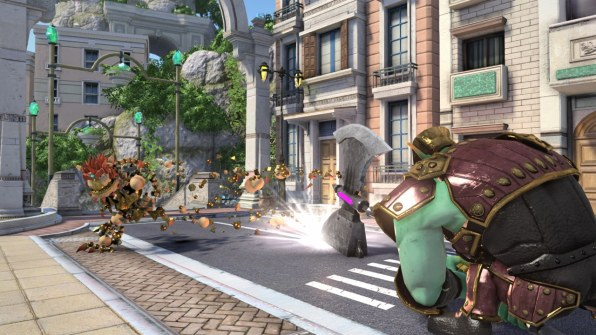 Knack Screenshot 5