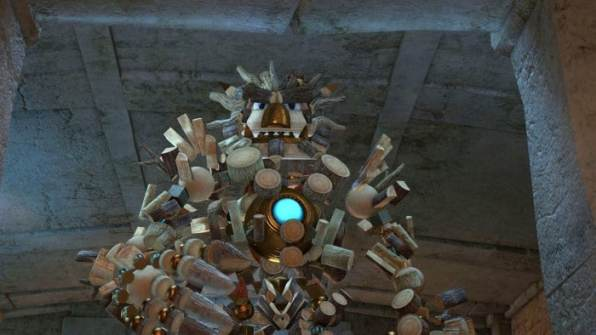 Knack Screenshot 7