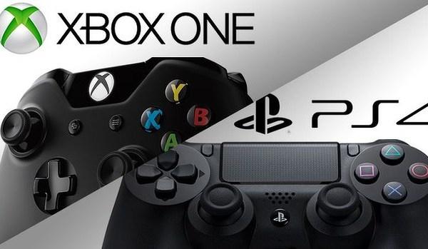 XBOne-PS4