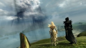 Guild Wars 2 Torre de las Pesadillas detacada