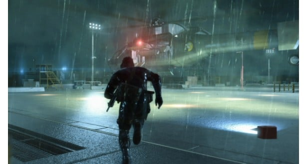 Metal Gear Solid Ground Zeroes 4