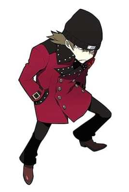 Persona Q Shadow of the Labyrinth 11