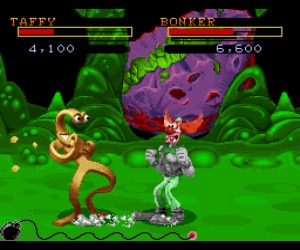 ClayFighter