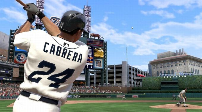 """""""MLB 13 The Show"""" Cabrera"""