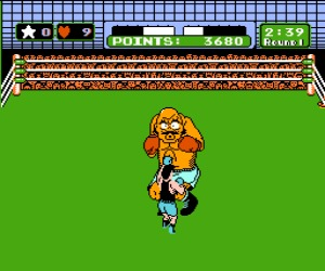 Punch Out!!