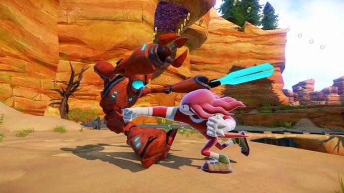 Sonic Boom Galeria 6