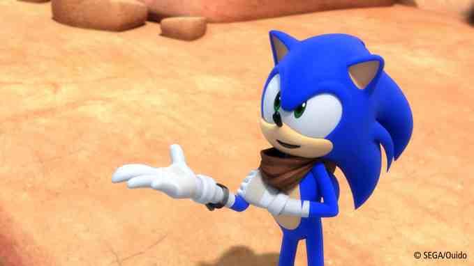 Sonic Boom Galeria 9