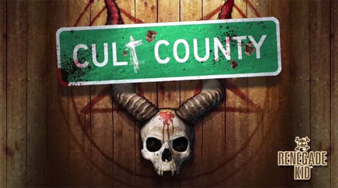 Cult County Interior