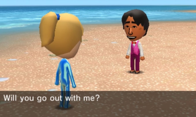 Tomodachi Life Interior 1