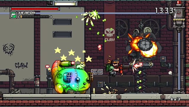 mercenary kings 2