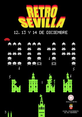 retrosevilla cartel