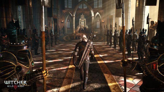 The Witcher 3: Wild Hunt, el vídeo que lo explica todo